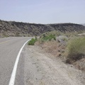 I always enjoy passing the lava flows along Kelbaker Road just beyond the road to Indian Springs