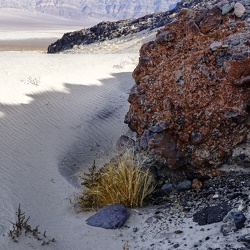 Death Valley National Park area